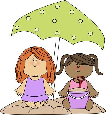 Umbrella summer book reporter